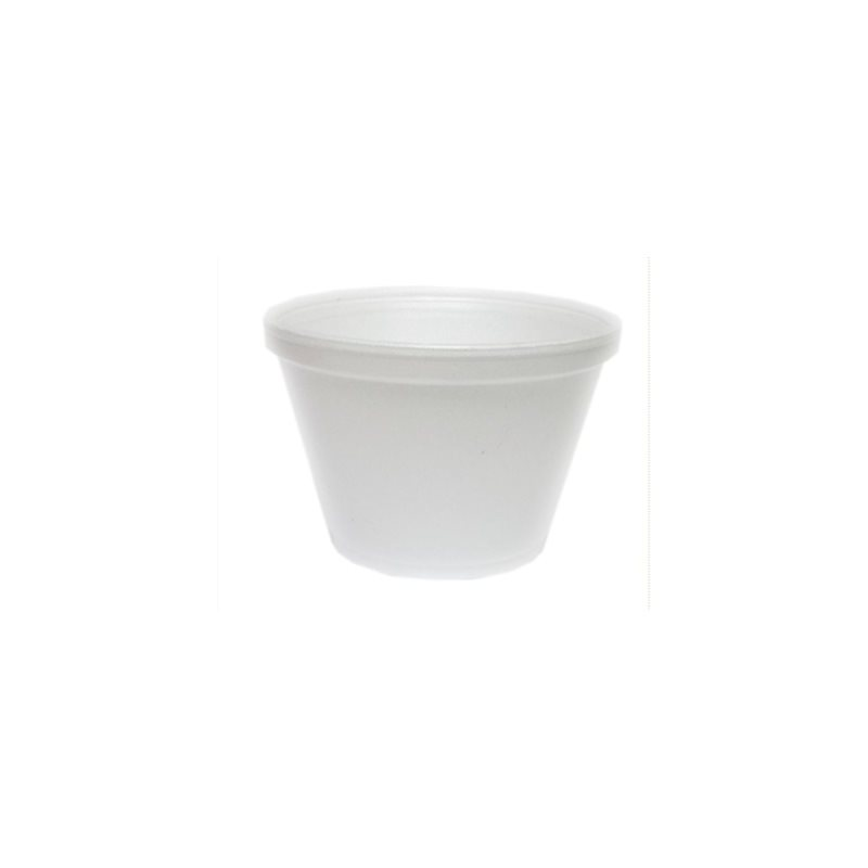 Soup Foam Container