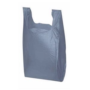 Poly Color Shoping Bags S-2 (2000 / cs)