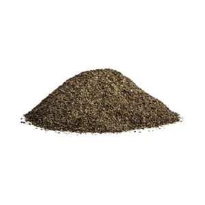 Black Pepper Ground (5 LB / sac)