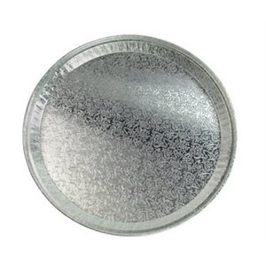 "Aluminum catering tray 18"" 25 / cs"