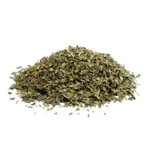 Mint Dry Rubbed (5 LB / bag)