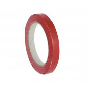 PVC Tape Red (9mmx165m)