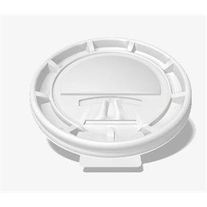 Plastic Lid for Pap, Hot Cups 10-16 Oz (1000 / cs)